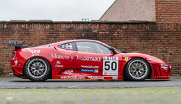 Ferrari 430 GTC for sale by Jan B. Luehn