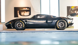 Ford GT GT3 for sale by Jan B. Luehn