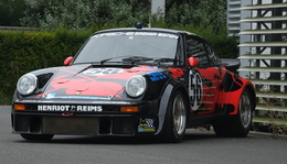 Porsche 934 For sale by Jan B. Luehn