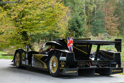 Lotus LMP2 for sale by Jan B. Luehn