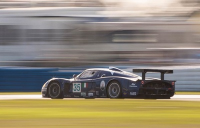 Maserati MC12 GT1 for sale by Jan B. Luehn