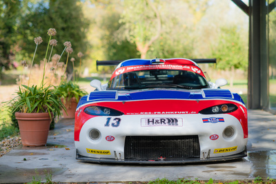 Dodge Chrysler Viper GTS-R for sale