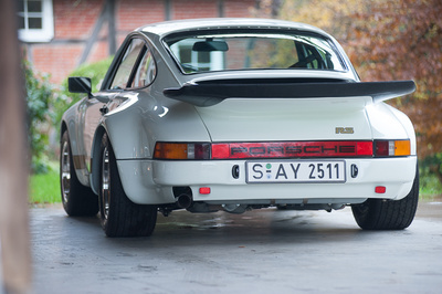 Porsche 911 3.0 RS for sale by Jan B. Luehn