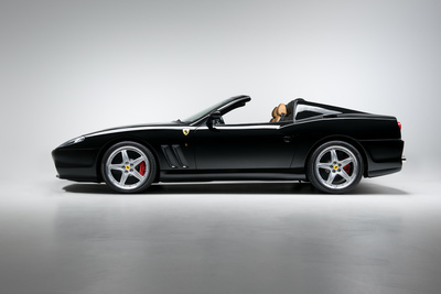 Ferrari 575 Superamerica SA for sale