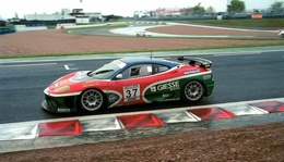 Ferrari 360 GT N-GT for sale by Jan B. Luehn