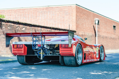 Porsche 962 for sale by Jan B. Luehn