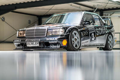 Mercedes-Benz AMG 190 DTM for sale by Jan B. Luehn